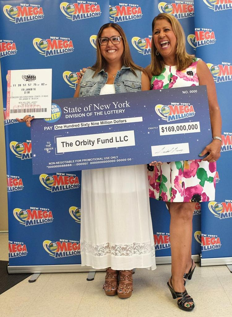 The greatest winners of New York Lotto!